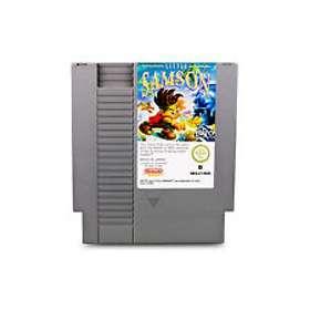 Little Samson (NES)