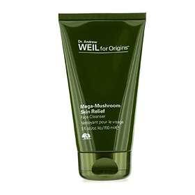 Origins Dr. Andrew Weil Mega-Mushroom Skin Relief Face Cleanser 150ml