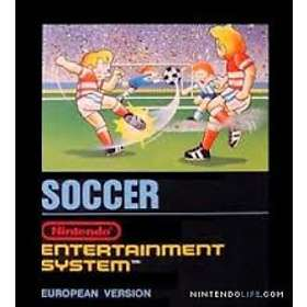 Soccer Classic Series (NES)