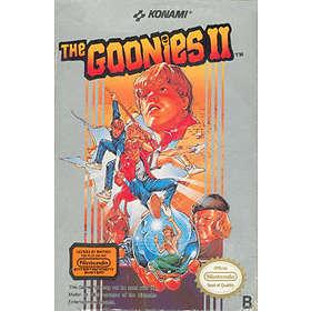 The Goonies 2 (NES)