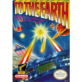 To the Earth (NES)
