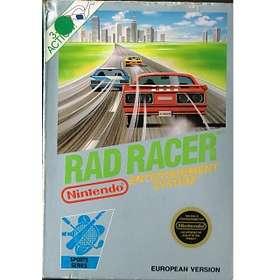 Rad Racer (NES)