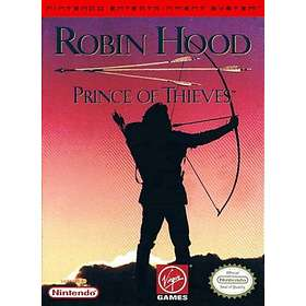 Robin Hood: Prince of Thieves (NES)
