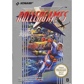 Roller Games (NES)