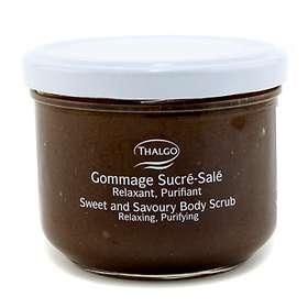 Thalgo Sweet & Savoury Body Scrub 250g