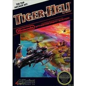 Tiger Heli (NES)