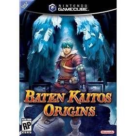 Baten Kaitos Origins (GC)