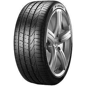 Pirelli P Zero 225/45 R 17 91Y RunFlat