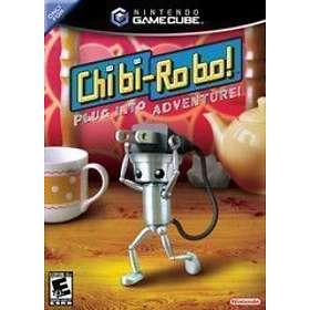 Chibi-Robo (GC)