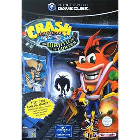 Crash Bandicoot: The Wrath of Cortex (GC)