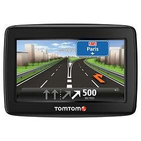 TomTom Start 20 (UK/Ireland)