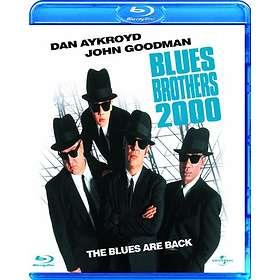 Blues Brothers 2000 (UK)