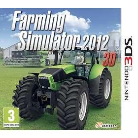 Farming Simulator 2012 (3DS)