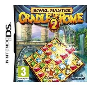 Jewel Master: Cradle of Rome 2 (DS)