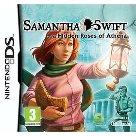 Samantha Swift and the Hidden Roses of Athena (DS)