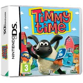 Timmy Time (DS)