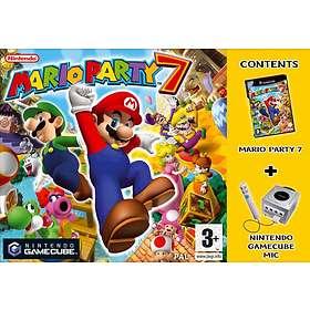 Mario Party 7 (GC)
