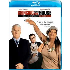 Bringing Down the House - 10th Anniversary Edition (US)