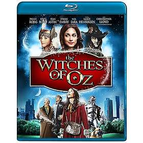 Witches of Oz (US)