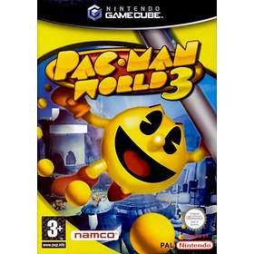 Pac-Man World 3 (GC)