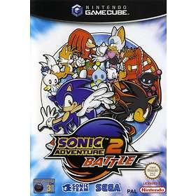 Sonic Adventure 2: Battle (GC)