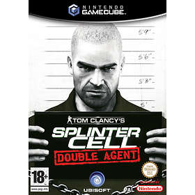 Tom Clancy's Splinter Cell: Double Agent (GC)