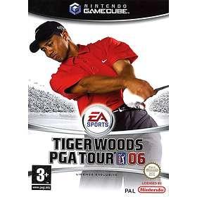 Tiger Woods PGA Tour 06 (GC)
