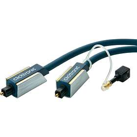 ClickTronic Advanced Toslink - Toslink 15m