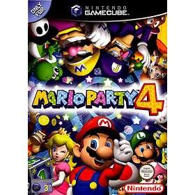Mario Party 4 (GC)