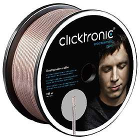 ClickTronic Advanced Dual 2x4mm 100m