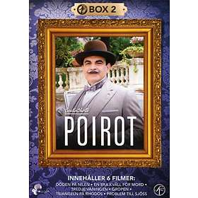 Poirot - Box 2