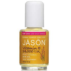 Jason Natural Cosmetics 14,000 I.u. Vitamin E Oil 30ml