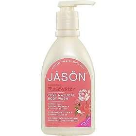 Jason Natural Cosmetics Invigorating Body Wash 887ml