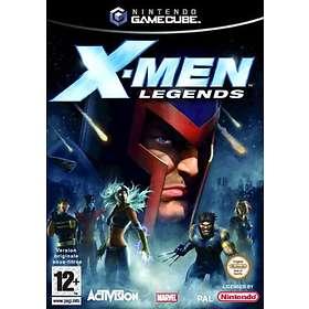 X-Men Legends (GC)