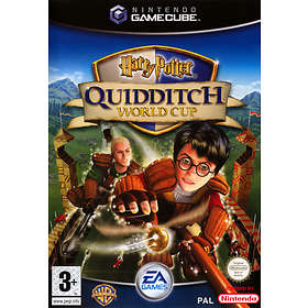 Harry Potter: Quidditch World Cup (GC)