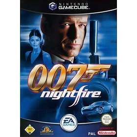 James Bond 007: NightFire (GC)