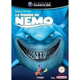 Finding Nemo (Hitta Nemo) (GC)
