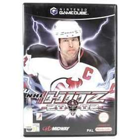 NHL Hitz 20-02 (GC)
