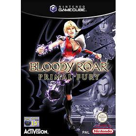 Bloody Roar: Primal Fury (GC)