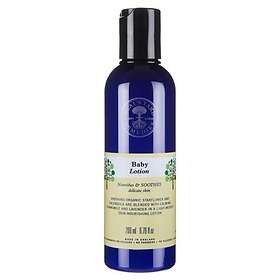 Neal's Yard Remedies Baby Lotion 200ml