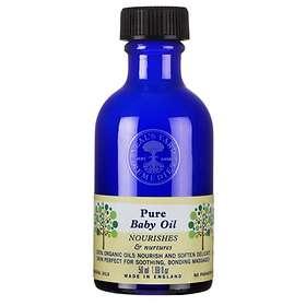 Neal's Yard Remedies Organic Pure Baby Oil 50ml
