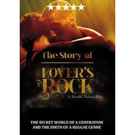 Story of Lover's Rock (UK)