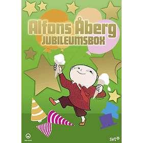alfons 40 år Find the best price on Alfons Åberg 40 år | DVD Films | Compare  alfons 40 år