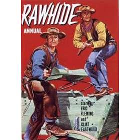 Rawhide: Prärien - Vol. 4 Säsong 3