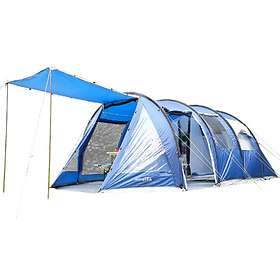 Skandika Canyon II (5)  sc 1 st  PriceSpy & Best deals on Hi Gear AirGo Nimbus (8) Tents - Compare prices on ...