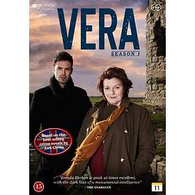 Vera - Säsong 1
