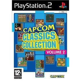 Capcom Classics Collection Vol. 2 (PS2)
