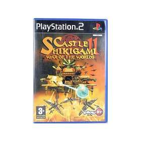 castle shikigami 2 ps2