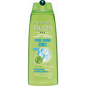 Garnier Fructis Pure Shine 2in1 250ml