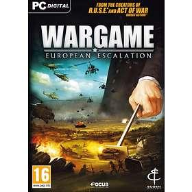 Wargame: European Escalation (PC)